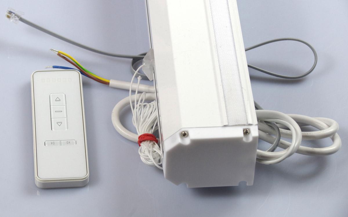 roleta elektryczna 230V